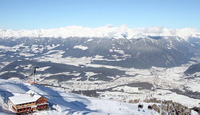 Alloggi a Brunico – Vacanze in Alto Adige