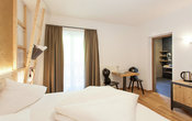 Small double room Montis