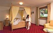 Doppelbettzimmer ohne Balkon