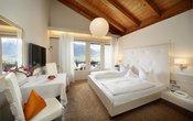 Elegancezimmer mit Südbalkon