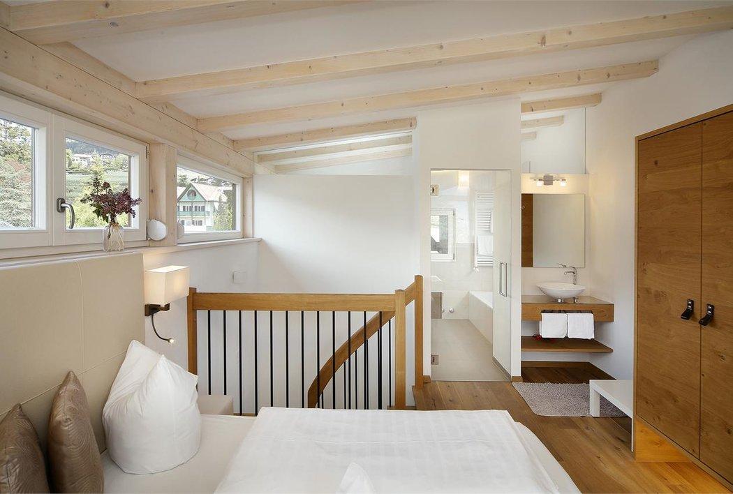 Suite Schloss Rametz/Schloss Tirol