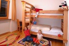 Familiensuite (Kinderzimmer)