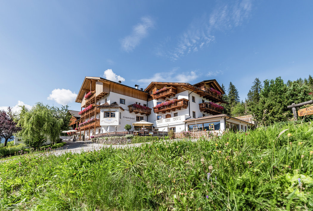 Ansicht Hotel
