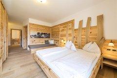 Doppelbettzimmer Wiesenhang