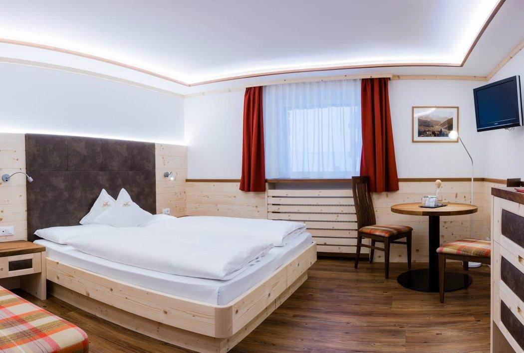 Parterre Zimmer