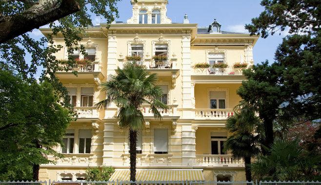 Hotel Westend Meran Jetzt Online Buchen