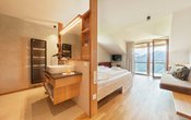 Panoramic Double Room With View Premium