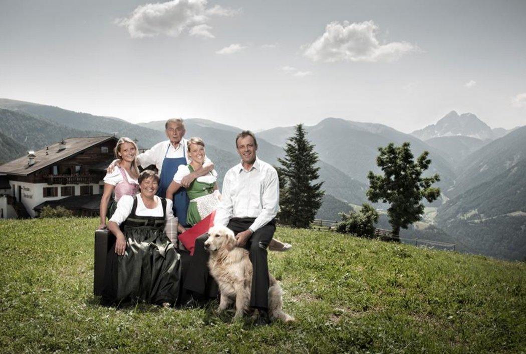 Familie Federspieler
