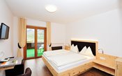 Panorama double room with terrace
