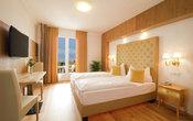 "Double Room with balcony  ""Panorama"""