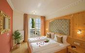 "2 room apartment with balcony ""Loggia"""