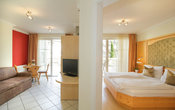 """2 room apartment with balcony """"Classic""""  45qm"""