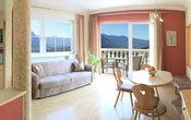 """3 room apartment with balcony """"Superluxus"""""""