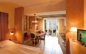 """Apartment """"Pergola"""" 45 qm with garden"""