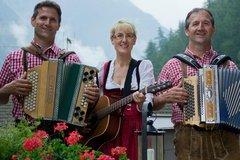 Das Oberraindlhof Trio
