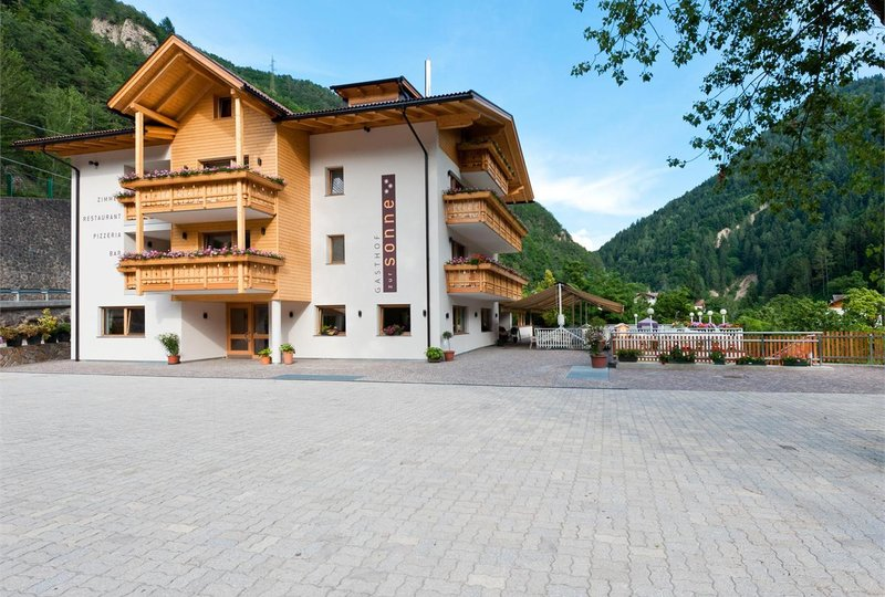 Solden  Sterne Hotel