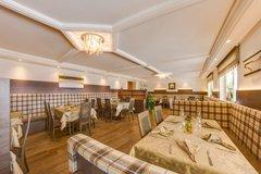 Unser neues Restaurant im Dorfzentrum von Vöran