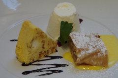 mmhh..!! Restaurant Edelweiss - Tires al Catinaccio - Dolomites