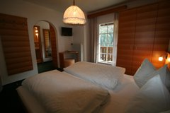 double room Edelweiss - Hotel Edelweiss - Tires al Catinaccio