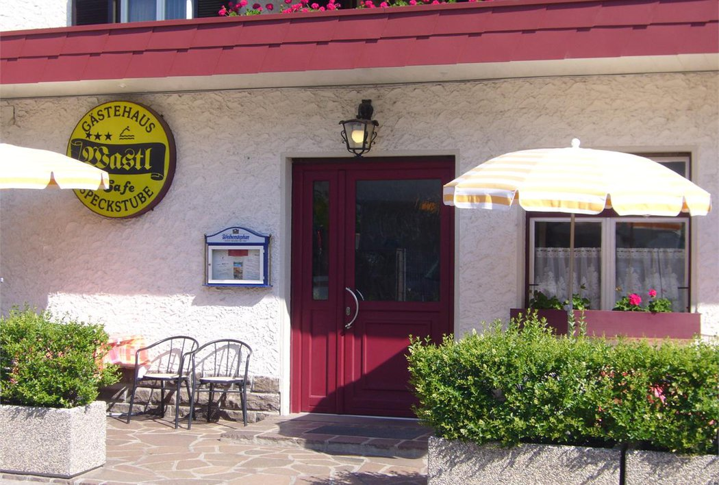 Speckstube-Bar