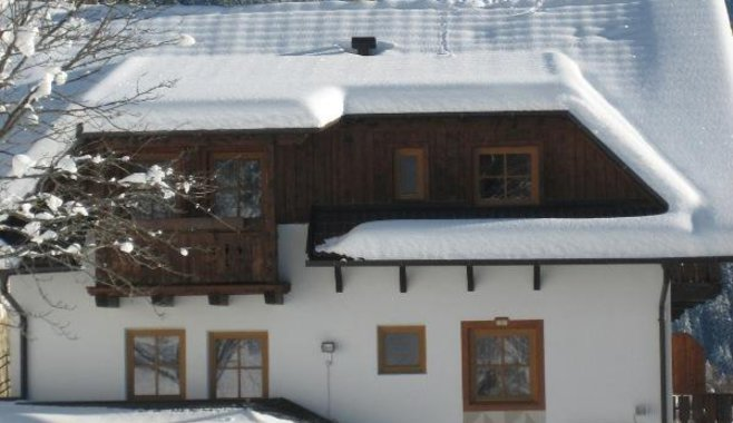 Alpine Appartements Waldheim