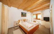 Kleines Doppelbettzimmer