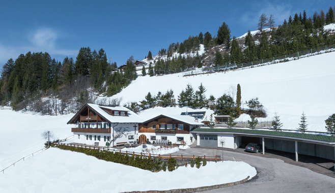 Garni Kedul Alpine Lodge - Kedul Alpine Lodge Winter