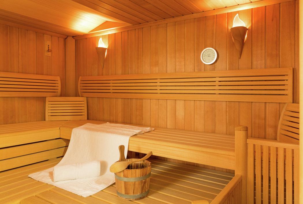 La nostro sauna
