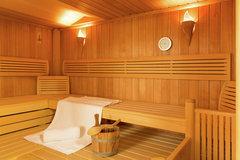 Our sauna