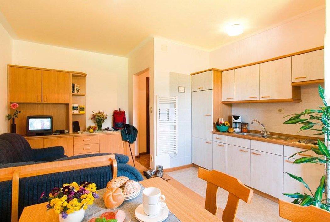Appartement Franziska