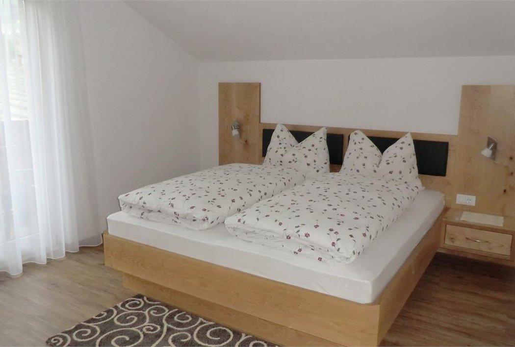 Schlafzimmer Ferienwohnung neu