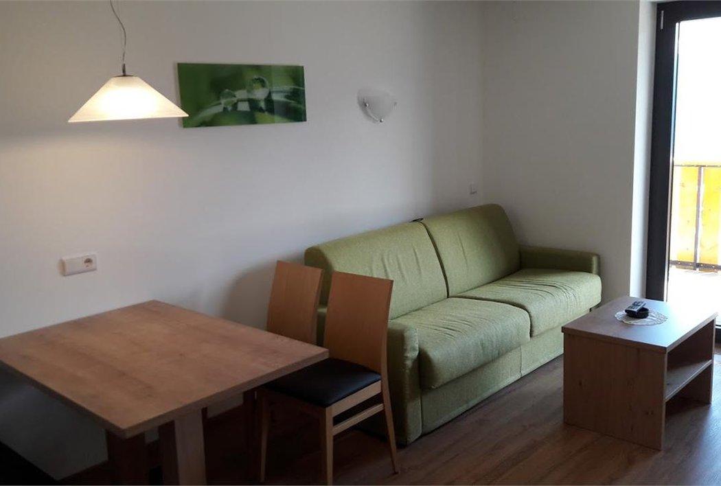 Wohnung E