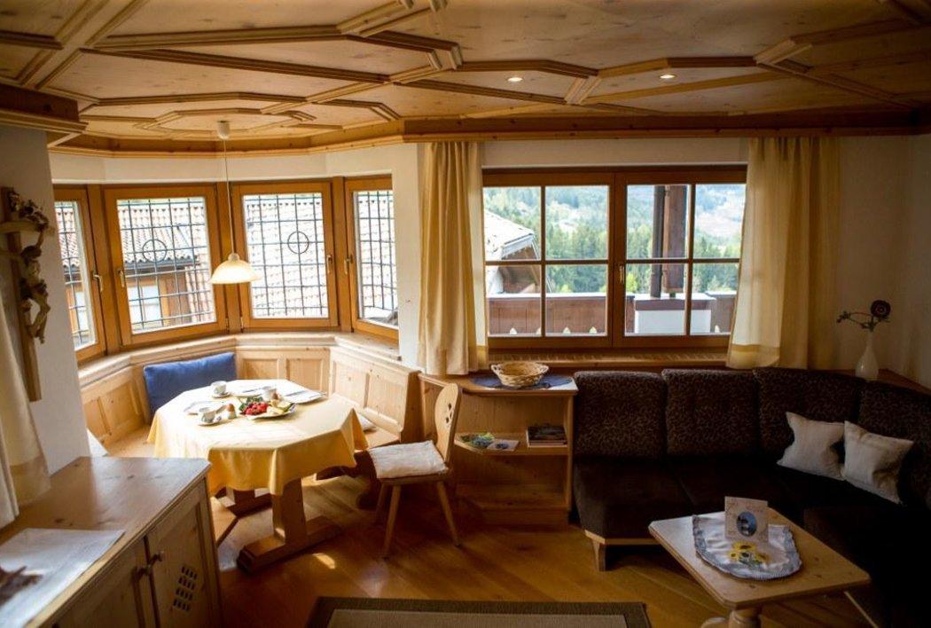 Wohnzimmer Typ A Nr. 4