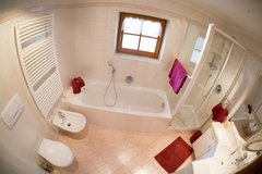 Badezimmer Typ A Nr. 4
