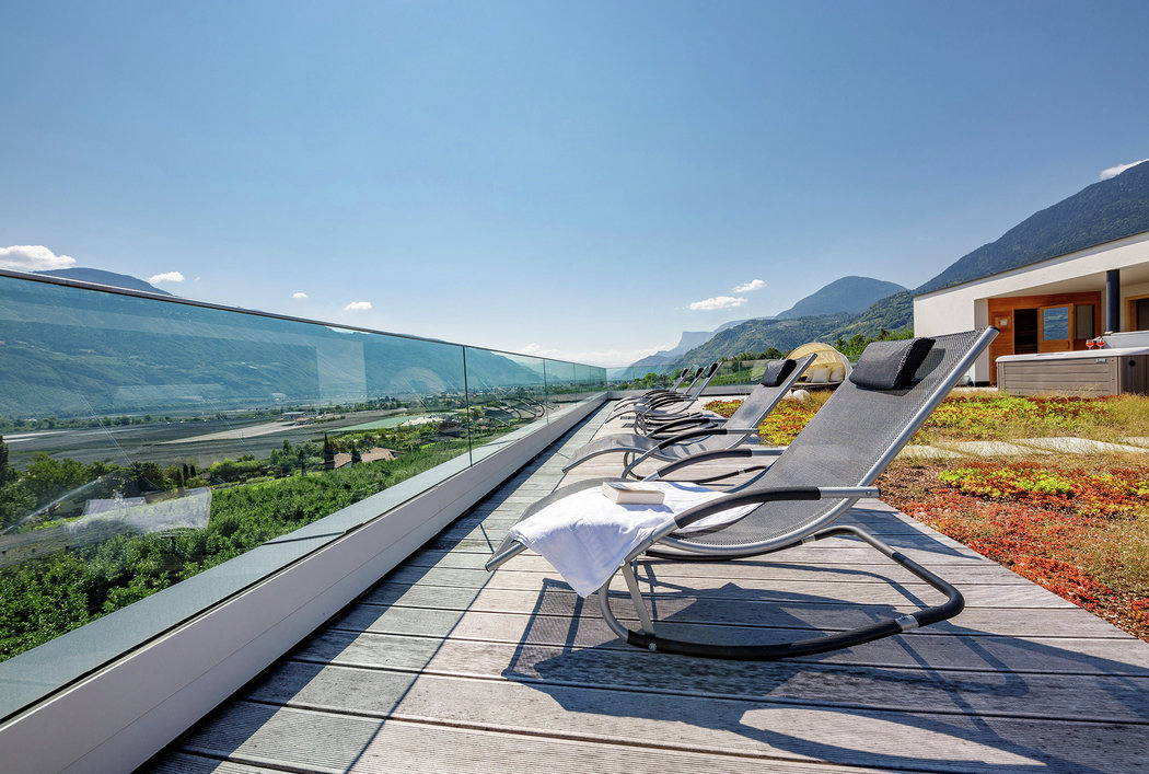 relax panorama rooftopSPA
