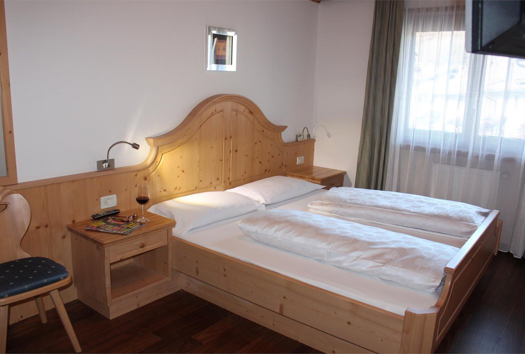 Appartment Zimmer