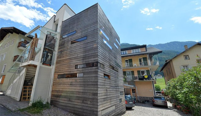 Apartments Stina & The Cube