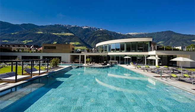 SONNEN RESORT Family/ Spa /Aktiv