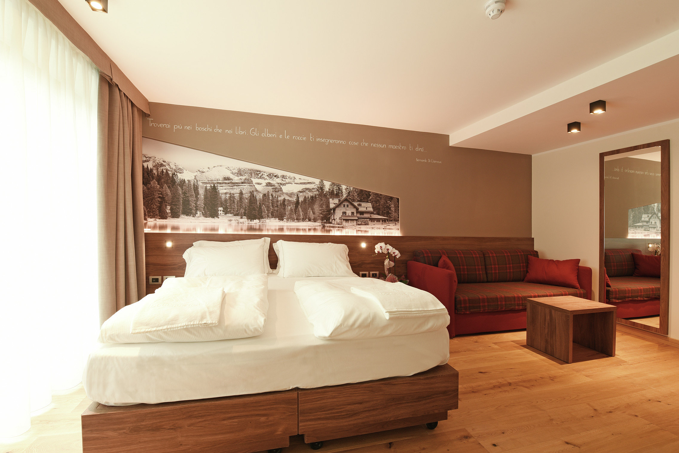 Trentino Booking - Dolomeet Boutique Hotel