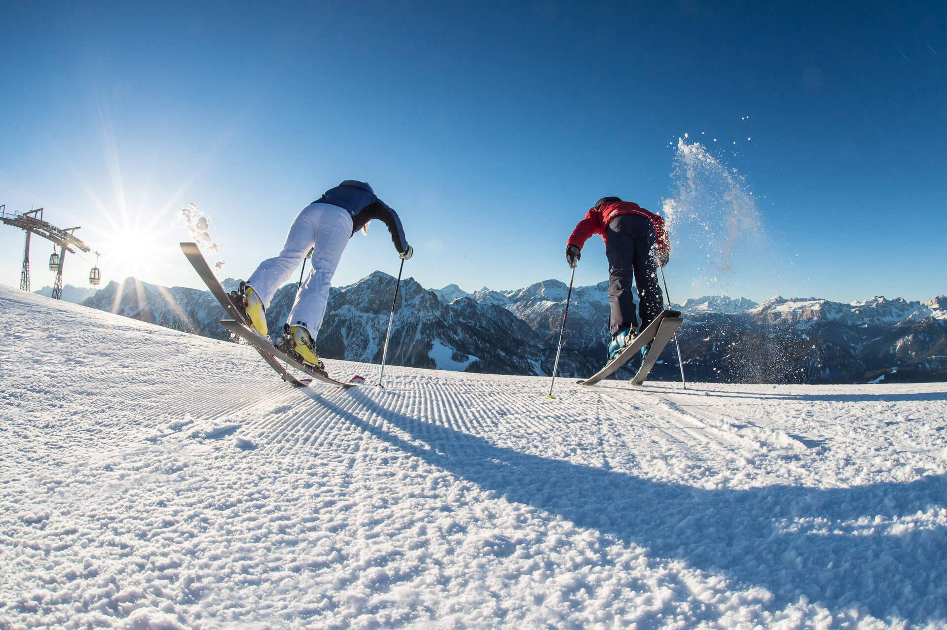 Ski & Wellness | 7=6