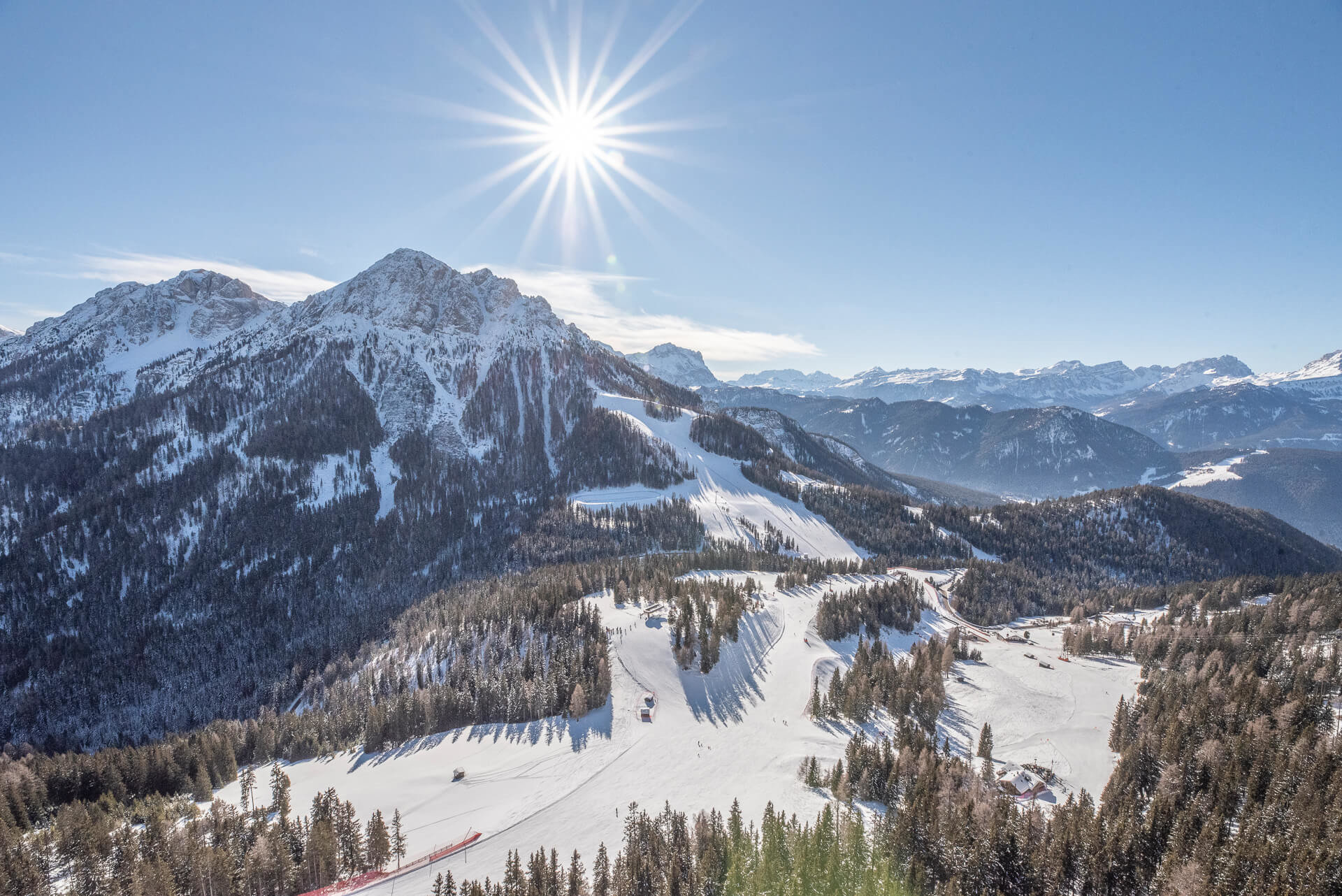 Dolomites Super Sun 7=6