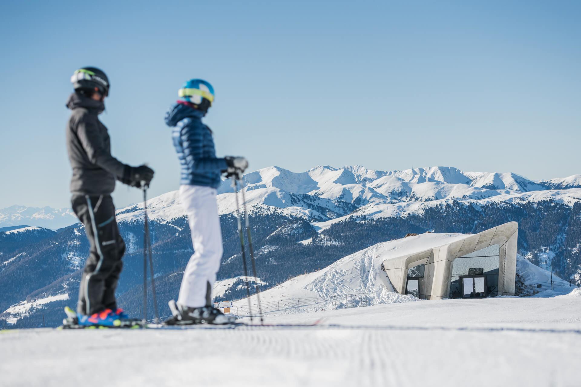 Ski & Wellness 7=6