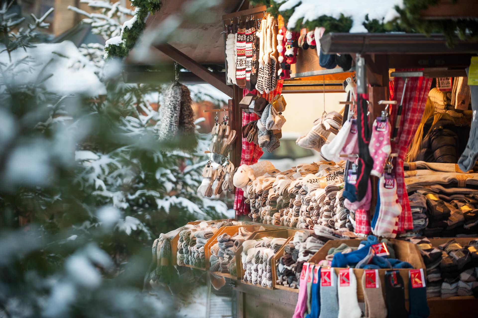 Settimana di Natale & Capodanno
