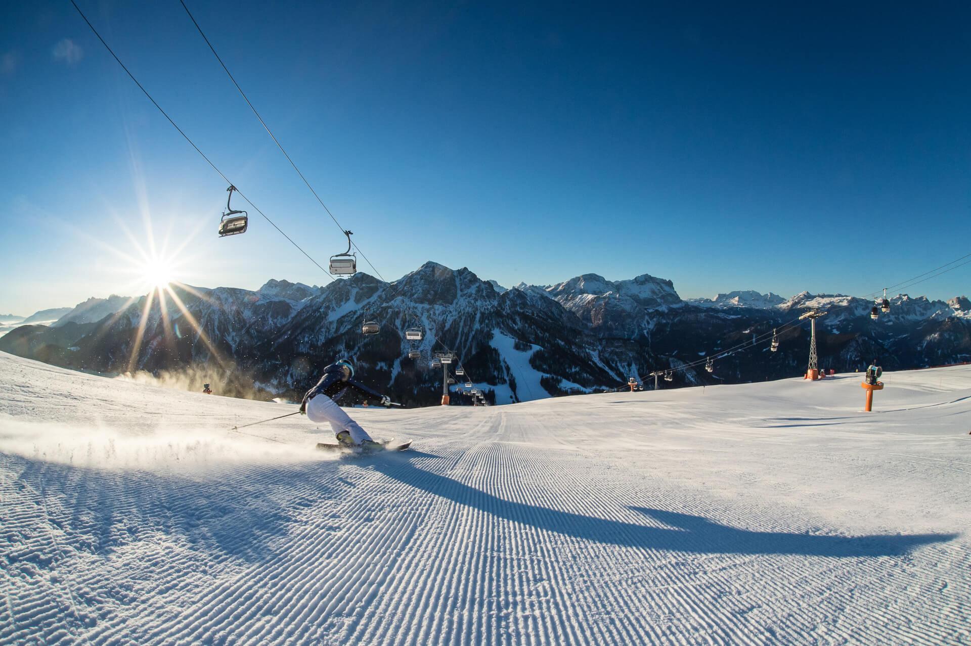 Dolomites Super Premiere | 4=3