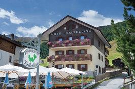 Livigno | Hotels Valtellina