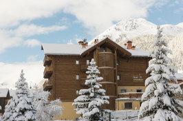 Livigno | Hotels Amerikan
