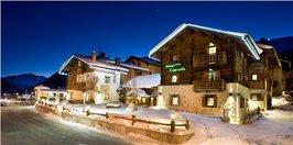 Livigno | Hotels Capriolo