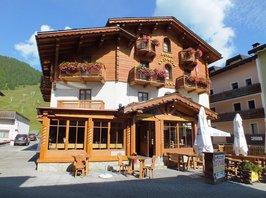 Livigno | Hotels Helvetia