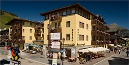 Livigno | Hotels Touring