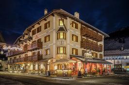 Livigno | Hotels Compagnoni